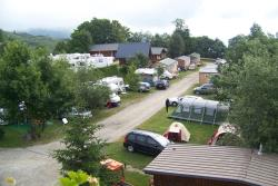 Emplacement - Emplacement Caravane / Tente / Camping-Car - Camping du Col