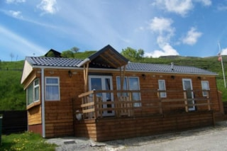 Chalet Mobile Home 6