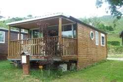 Accommodation - Chalet Mobile Home O Hara - Camping du Col