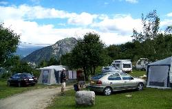 Camping du Col