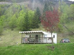 Location - Mobilhome Super Mercure - Camping LA PIAT