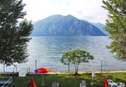 Baden Camping Covelo - Iseo
