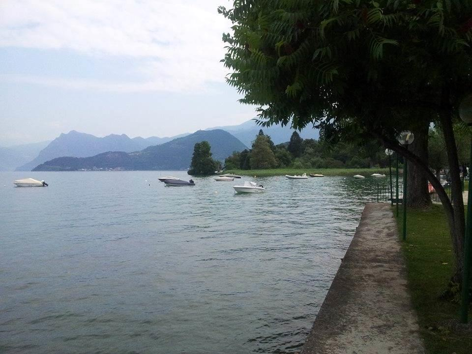Beaches Camping Covelo - Iseo