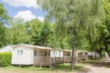 Rental - Mobile Home - Camping Les Plans
