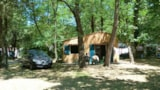 Rental - Bungalow standard - Camping Les Plans