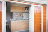 Rental - Cottage Prestige 3 rooms - Camping Les Plans