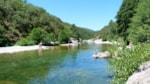 Beaches Camping Les Plans - Mialet