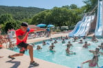 Entertainment organised Camping Les Plans - Mialet