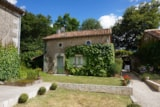 Rental - Holiday Home** - 2 Bedrooms - YELLOH! VILLAGE - LES GORGES DU CHAMBON