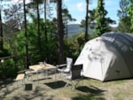 Establishment Camping La Pineta - Sestri Levante