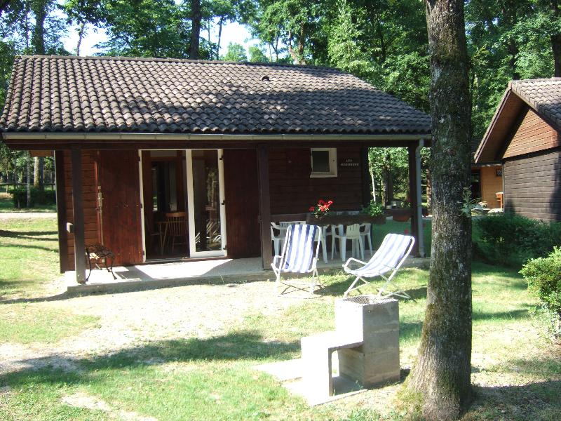 Chalet 34 M2 with 2 rooms