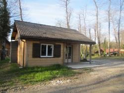 Accommodation - Chalet Adapted To The People With Reduced Mobility - Camping Relais du Léman