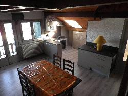 Accommodation - Apartment Nord - Lakeview (2 Bedrooms) 50M² - Camping De Vieille Eglise