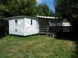 Mobil-home IRM Mercure (24 m2)