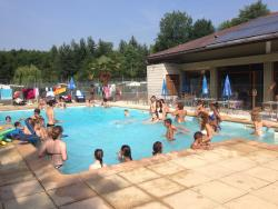 Establishment Camping Saumont - Ruffieux