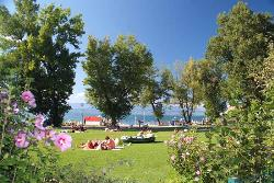 Beaches Camping Du Chatelet - Sciez