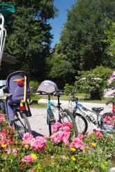 Services & amenities Camping Du Chatelet - Sciez