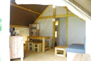 Lodge 21M² (Without Toilet Blocks)