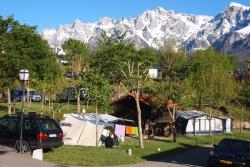 Pitch (70/75 M²): Car+Large Tent Or Car+Caravan Or Camping-Car. People Are Not Included