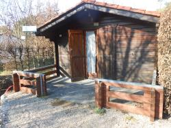 Huuraccommodaties - Chalet I (Loft) - Camping Le Paradou