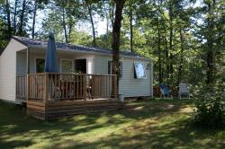Rental - Mobile-home Grand Comfort - Camping Le Clou