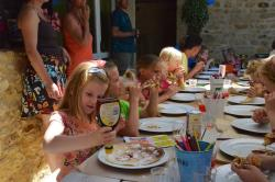 Entertainment organised Camping Le Clou - Le Coux et Bigaroque