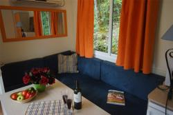 Rental - Mobile-home Sarlat le Caneda - Camping La Draille