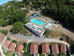 Establishment Camping La Draille - Souillac