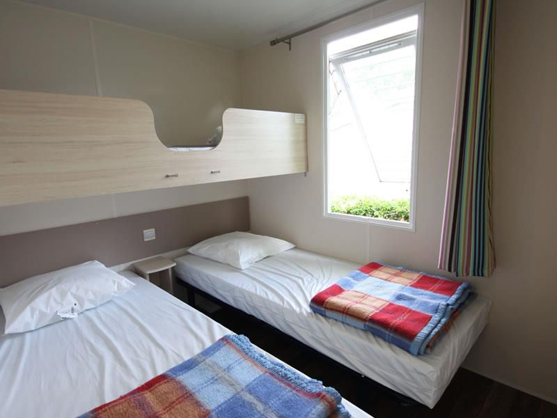 Accommodation - Mh5-26-2Ch-Lv - Camping Le Moustoir