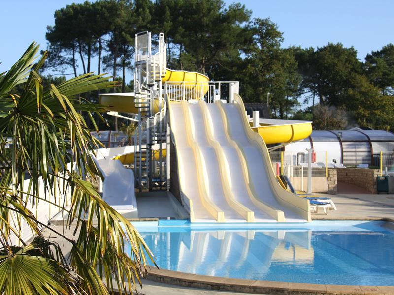 Camping Le Moustoir - Carnac