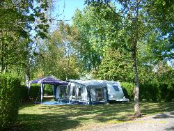 Pitch - Pitch - Camping La Salvinie