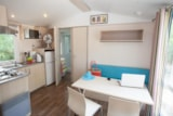 Rental - Mobile Home 4 People LOGGIA - Camping Le Haras