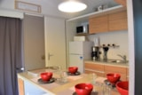 Rental - Mobile Home 4/6 People CONFORT - Camping Le Haras