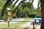 Leisure Activities Camping Le Haras - Palau del Vidre