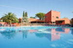 Establishment Camping Le Haras - Palau del Vidre