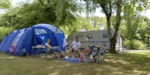 Pitch - Nature Package (1 tent, caravan or motorhome / 1 car) - Flower Camping La Venise Verte