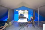 Pitch - Package Ready to Camp - Flower Camping La Venise Verte