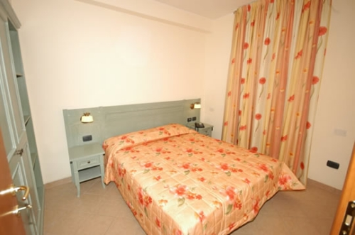 Location - Appartement C Standard - Eurocamping Calvisio