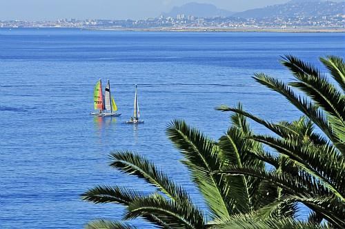 Spiagge Homair - Camping Green Park - Cagnes sur Mer