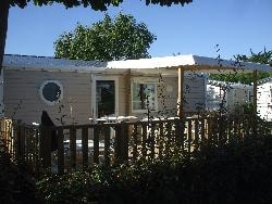 Mobil-Home Confort+ 27m² (2 bedrooms) Wheelchair friendly