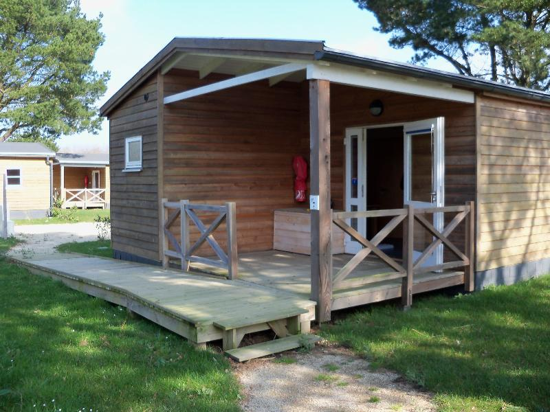 Chalet 35m² - 3 chambres