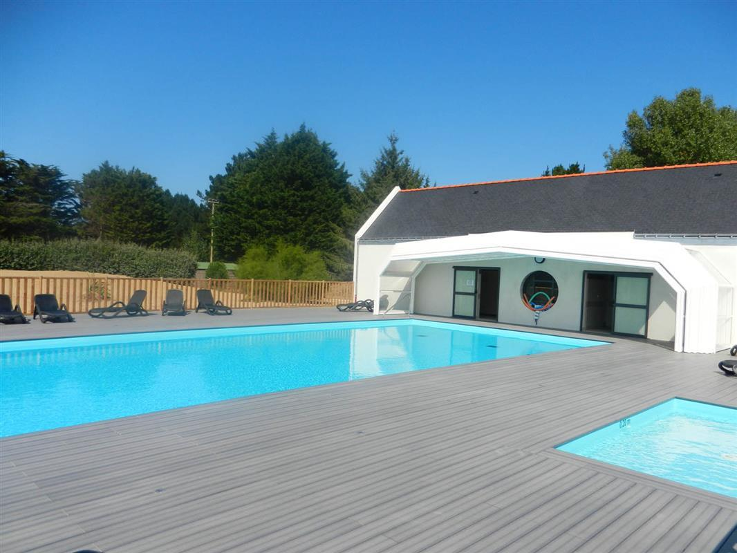 Beautiful Establishment Camping Le Kernest   Belle Ile En Mer