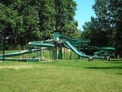 Leisure Activities Camping La Dordogne Verte - St. Aulaye