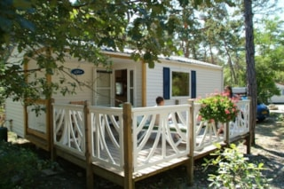 Mobil-Home RAPIDHOME