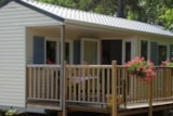 Rental - Mobil-Home Rapidhome - Camping L'Hirondelle