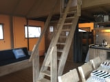 Rental - Lodge WOODY  on piles - Camping L'Hirondelle