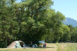 Pitch - Package Field Comfort Pitch - Camping L'Hirondelle