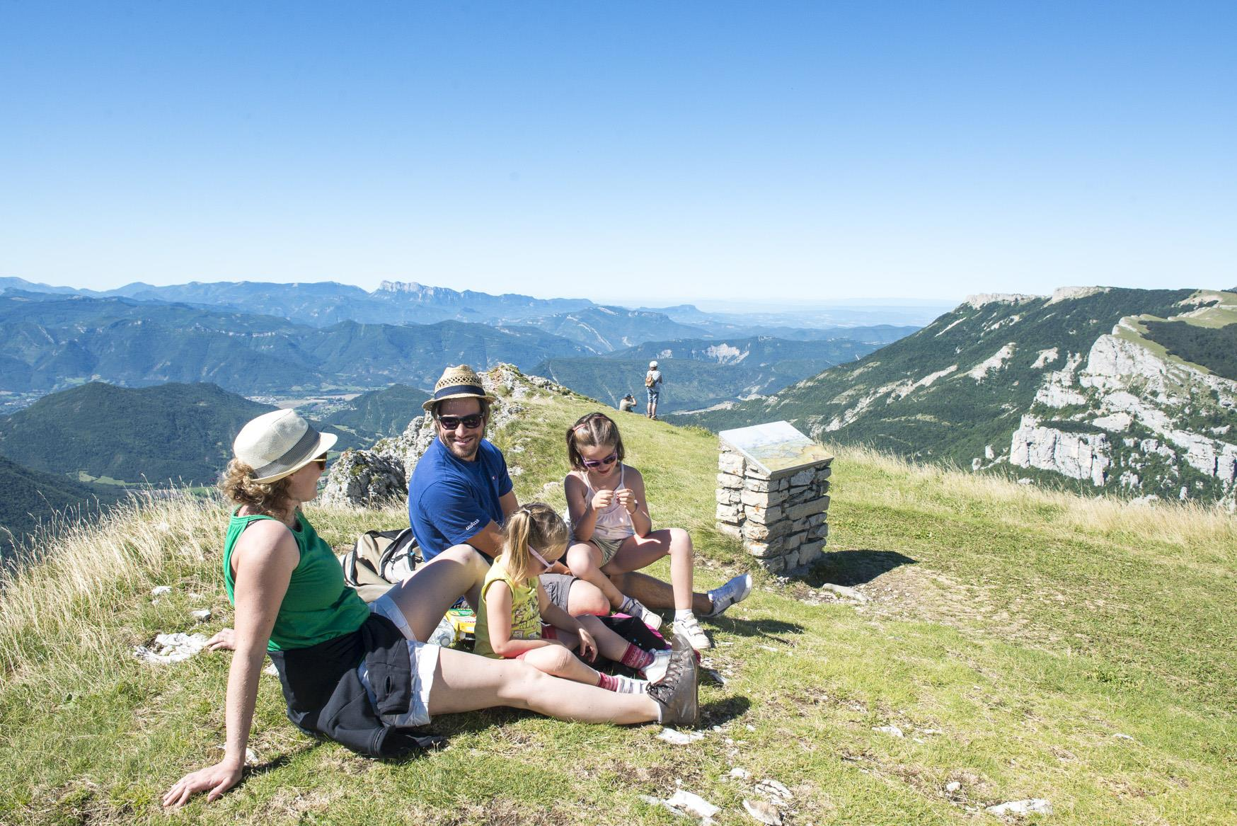 Province Camping L'Hirondelle - Menglon