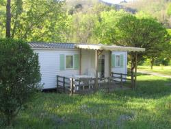 Mobile Home Irm 28M² Terrace/2 Bedrooms