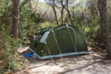 Pitch - PITCH FOR TENT - Camping Maremma Sans Souci